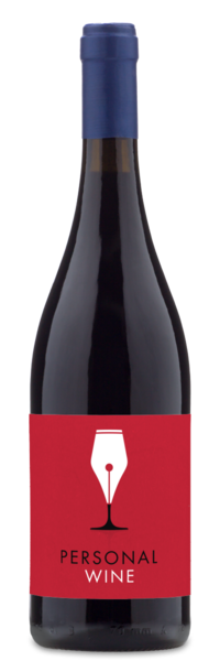 2016 Michele Chiarlo Barbera d'Asti - Labeled Example