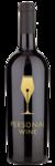 2016 Zahara St. Helena Cabernet Sauvignon - Engraved Example