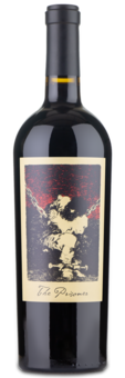Wr pri red 18 wineryfrontlabel