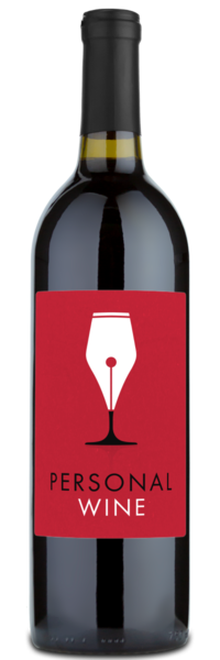 2018Windmill Cabernet Sauvignon - Labeled Example