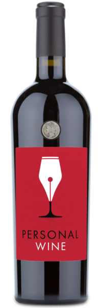 2016 Orin Swift Mercury Head Cabernet Sauvignon - Labeled Example