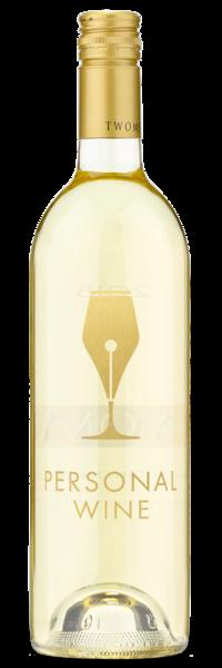 Twomey Sauvignon Blanc - Engraved Example