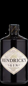 Liq gin hendricks