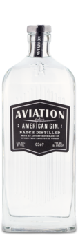 Liq gin aviation