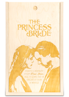 Princessbride 2020 doublebox