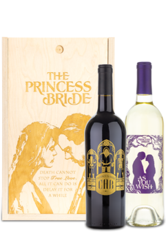 Princessbride 2020 doublebox bothbottles