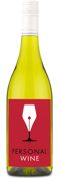 Mount Nelson Sauvignon Blanc - Labeled Example