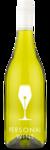 Mount Nelson Sauvignon Blanc - Engraved Example