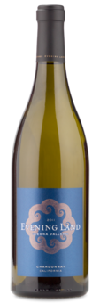 Evening Land Chardonnay - Winery Front