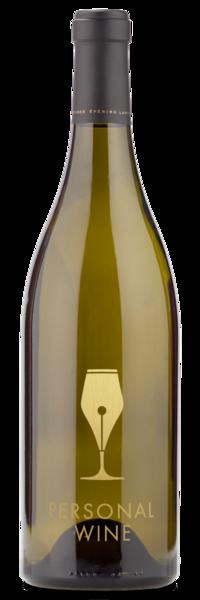 Evening Land Chardonnay - Engraving