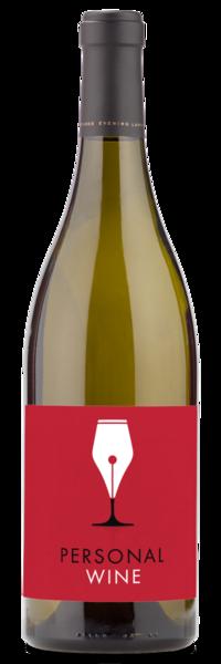 Evening Land Chardonnay - Label