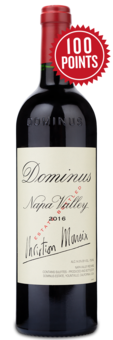 Wr dom nvrb 16 wineryfrontlabel 100point