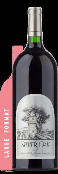 2016 Silver Oak Alexander Valley Cabernet Sauvignon | 1.5L - Winery Front