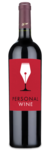 2018 Colome Estate Malbec - Labeled Bottle Example