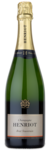 Henriot Brut Souverain - Winery Front Label