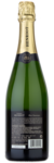 Henriot Brut Souverain - Winery Back Label
