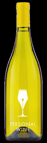2018 Jordan Chardonnay Russian River Valley - Engraved Example