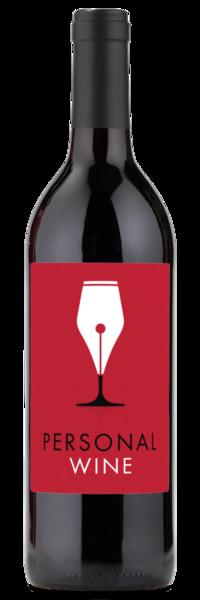 La Terre California Cabernet Sauvignon - Label