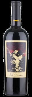 Wr pri red 18 wineryfrontlabel
