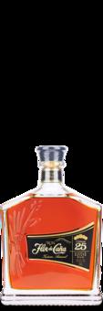 Liq rum flordecana 25yr