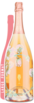 2007 Perrier Jouet Belle Epoque Rose   1.5L - Engraved Example