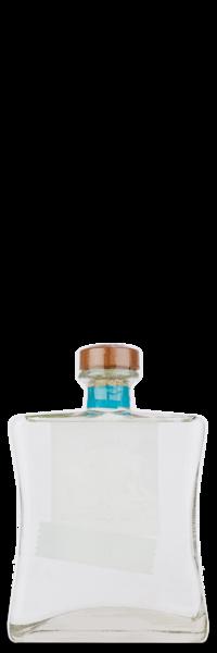 Fina Estampa Blanco - Bottle Back