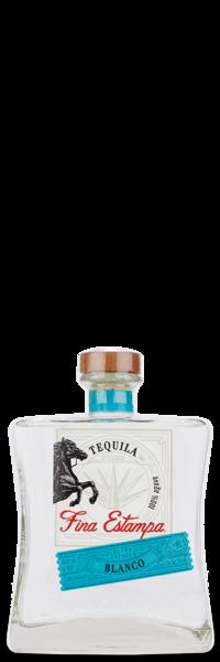 Fina Estampa Blanco - Bottle Front