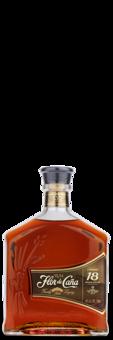 Liq rum flordecana 18yr