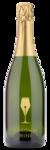 Conde Laurel - Engraving