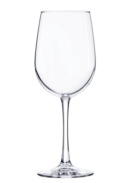 Wine Glass - No Engraving