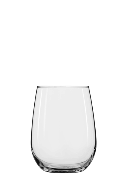 Stemless - No Engraving