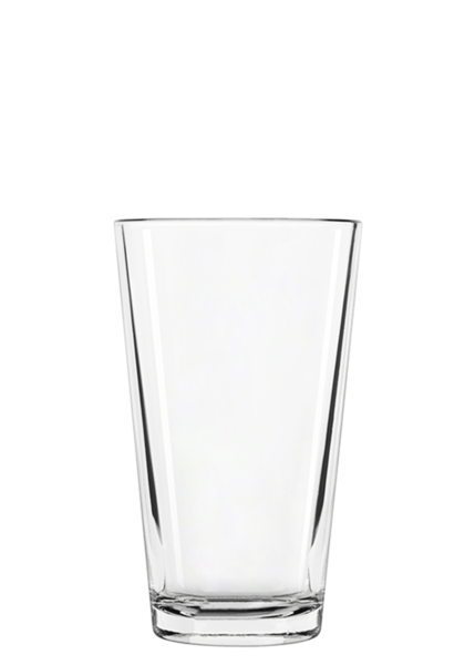 Pint Glass - No Engraving