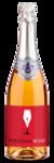 Carousel Rosé Label