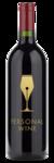 2012 Jordan Alexander Valley Cabernet Sauvignon - Engraving