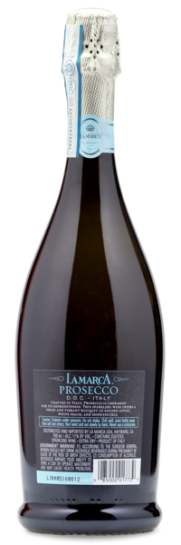 La Marca Prosecco - Winery Back